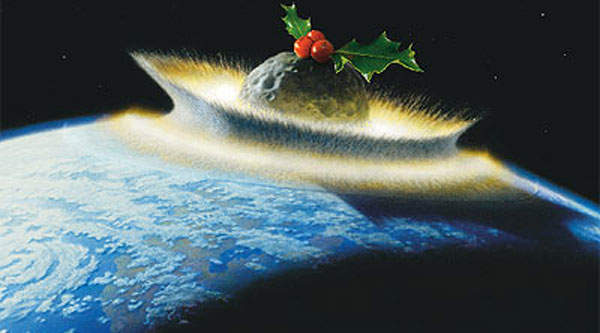 No �End of the World� Stock